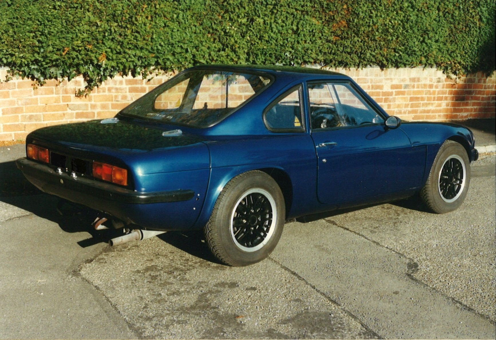 1972 Ginetta G15 998cc type 3  For Sale (picture 2 of 3)