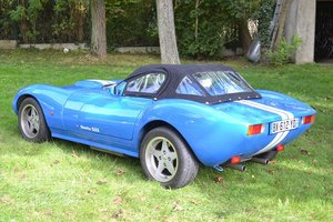 Picture of 1989 Ginetta G33