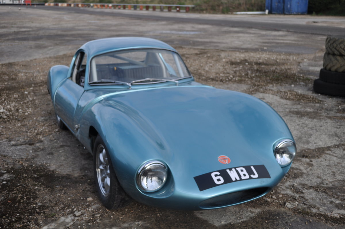 1967 Ginetta G4 For Sale (picture 5 of 5)