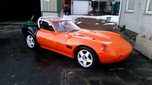 Picture of 1986 Ginetta G27 Zetec For Sale
