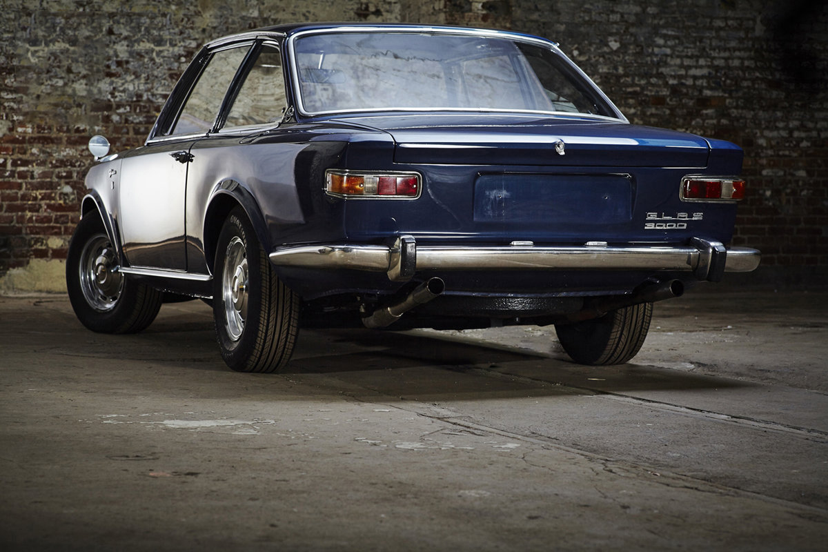 1967 Glas V8 Coupe 17 Jan 2020 For Sale by Auction (picture 2 of 6)