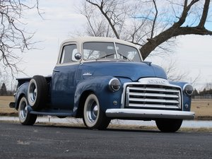 1948 GMC Pickup  For Sale by Auction