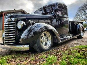 1940 GMC Pick Up Truck V8 Stunning Rare !! Restore