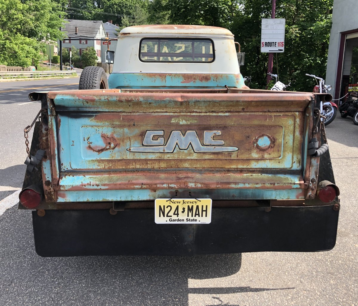 1959 GMC 100: Factory Four Speed For Sale (picture 4 of 6)