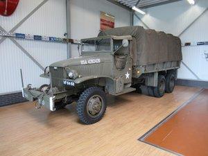 1945 GMC CCKW 353 WW2 Army Truck For Sale