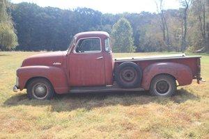1949 GMC 5-W Pickup