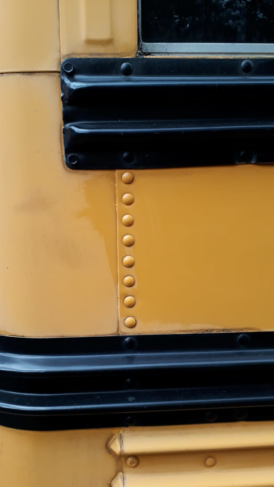 1999 GMC Bluebird American School Bus  For Sale (picture 3 of 6)