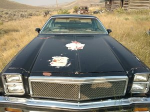 Picture of 1976 GMC Sprint SOLD by Auction
