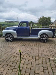 Picture of 1951 Classic American Pickup