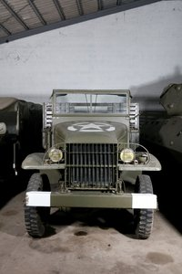 1942 GMC CCKW352 No reserve For Sale by Auction