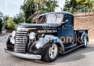 1940 Stunning Chevy Pick up Truck Resto ( Ford Chevy)