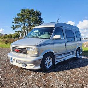 Picture of 1997 Gmc astrovan safari day van