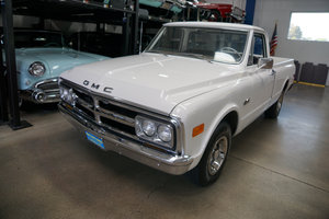 Picture of 1968 Orig CA 1968 GMC C1500 1/2 Ton Short Bed V8 PU