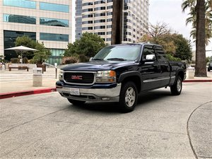 Picture of 2002 GMC Sierra 1500 Z71 For Sale