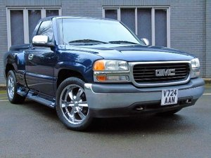 Picture of 2000 GMC Sierra FANTASTIC CONDITION LOW MILAGE For Sale