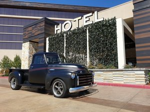 Picture of 1951 GMC Series 100 Short Bed Pickup Truck For Sale