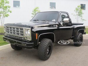Picture of 1978 GMC Cheyenne Pickup Custom  For Sale by Auction