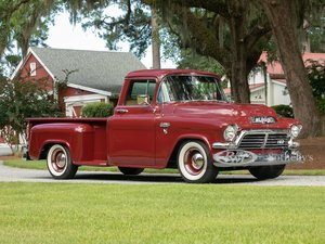 Picture of 1957 GMC 100 Pickup  For Sale by Auction