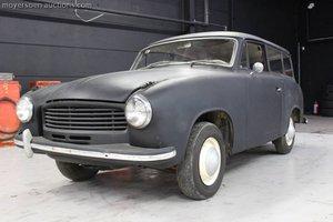 1957 GOLIATH 1100 Combi