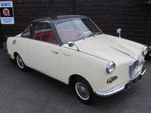 GLAS GOGOMOBILE 1963 For Sale