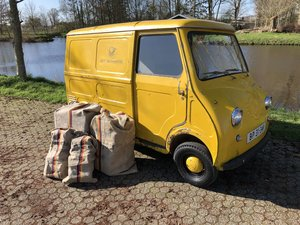 Picture of 1959 Goggomobil transporter TL 300 For Sale
