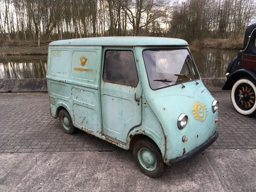 GoggoMobile Transporter TL 300 1959 (38638 Km.) For Sale (picture 1 of 6)