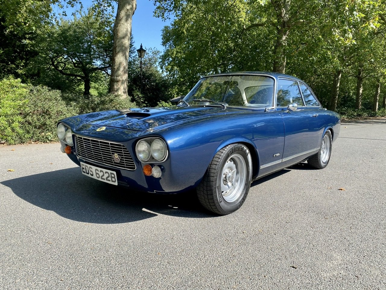 1964 Gordon Keeble For Sale (picture 2 of 21)
