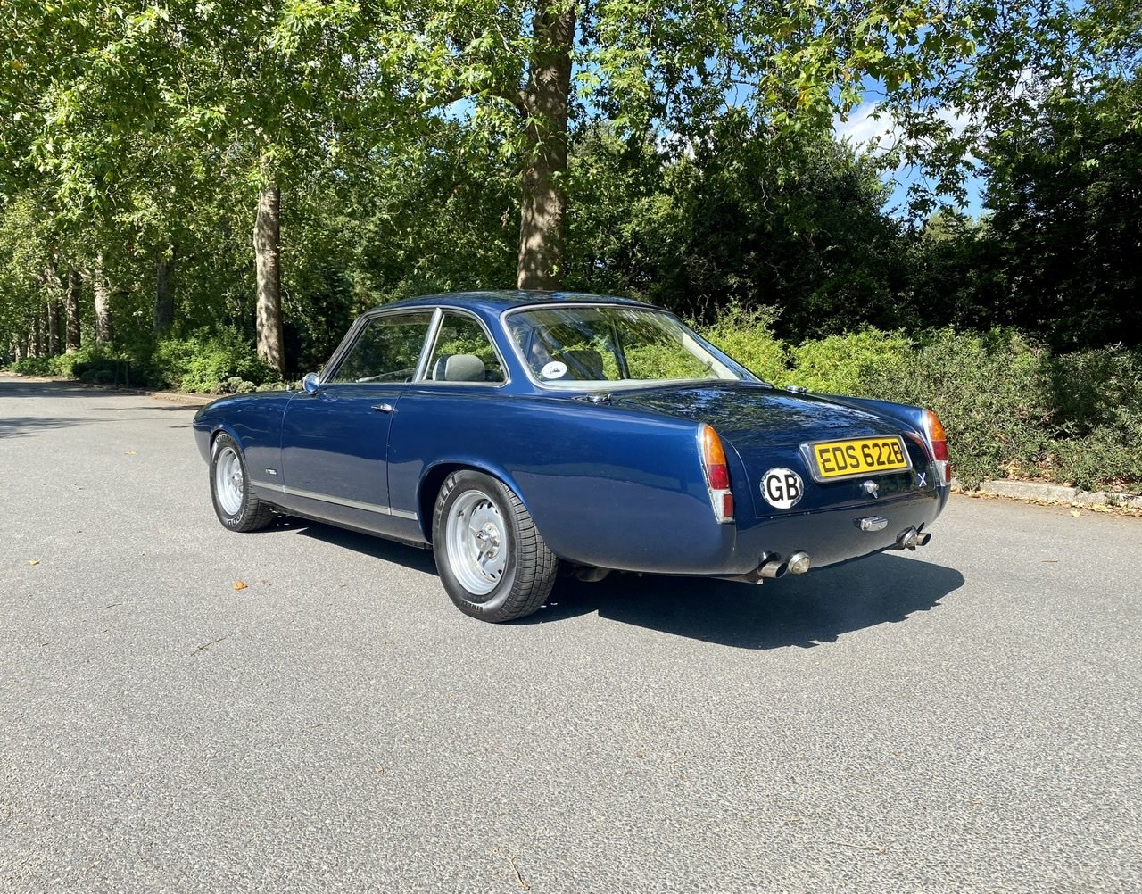 1964 Gordon Keeble For Sale (picture 8 of 21)