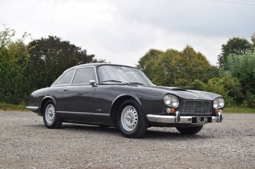 1965 Gordon-Keeble For Sale (picture 1 of 6)