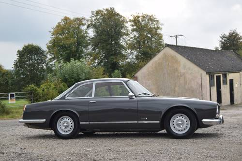 1965 Gordon-Keeble For Sale (picture 2 of 6)