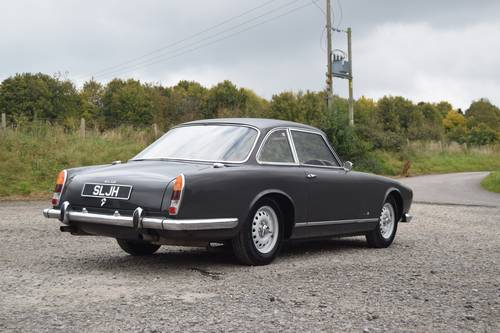 1965 Gordon-Keeble For Sale (picture 3 of 6)
