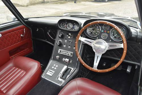 1965 Gordon-Keeble For Sale (picture 5 of 6)