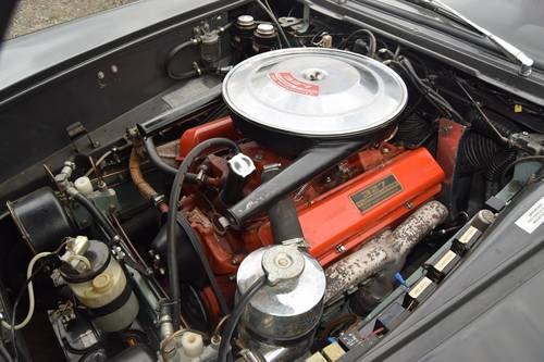 1965 Gordon-Keeble For Sale (picture 6 of 6)