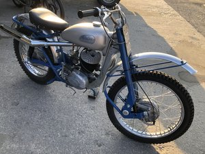1959 GREEVES SCOTTISH 24TCS For Sale