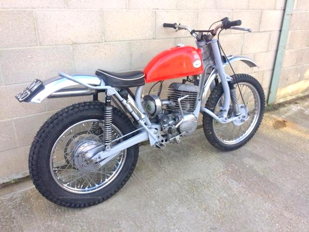 1966 Greeves Anglian Trials For Sale (picture 4 of 6)