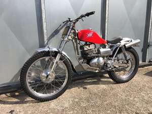 GREEVES DMW CLASSIC TRIALS BEST EVER! £3995 ONO PX JAMES VIL