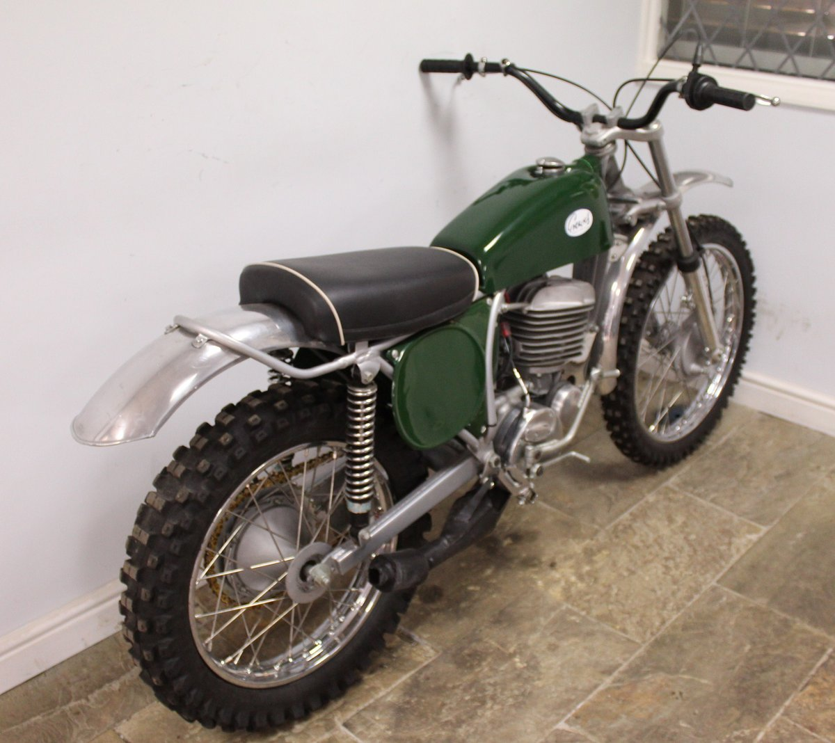 1968 Greeves MX24  MK4 250 cc Challenger RARE SUPERB SOLD (picture 2 of 6)