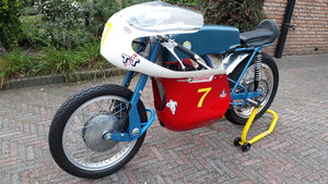Greeves       Silverstone 250cc 1965. For Sale