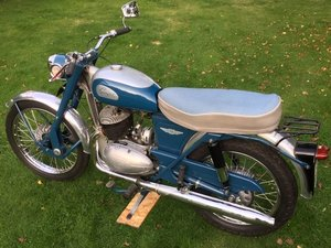 1961 Greeves 32DC For Sale