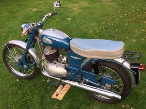 1961 Greeves 32DC