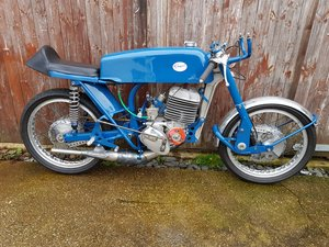 1965 GREEVES SILVERSTONE RCS classic racer For Sale
