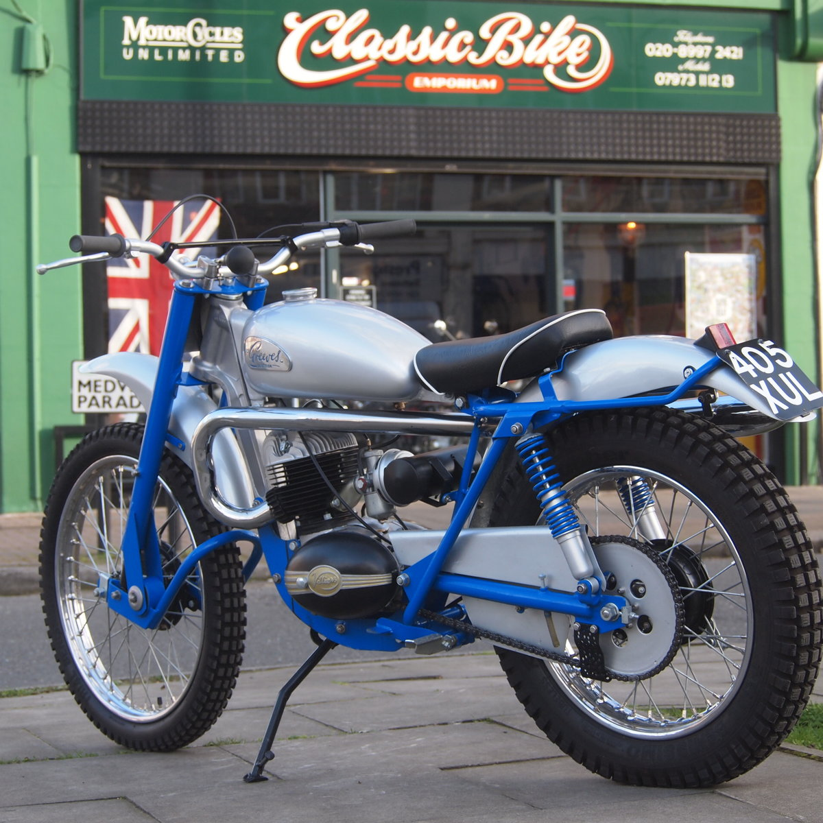 1960 Probably The Best Scottish, RESERVED FOR BILL. SOLD (picture 4 of 6)
