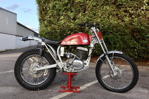 1967 Greeves Anglian 250cc Rare Classic Trials !!! A BARGAIN For Sale