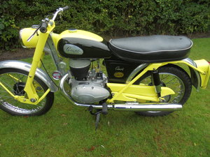 Greeves 250cc roadster immaculate show winner