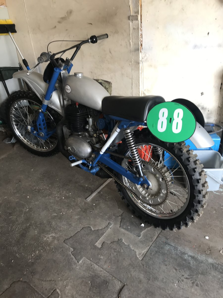 1960 Greeves scrambler For Sale (picture 3 of 6)