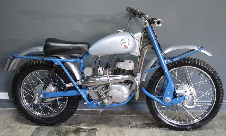 1964 Greeves  For Sale (picture 4 of 6)