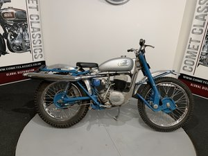 Picture of 1960 Greeves 250cc 24TCS Scottish For Sale