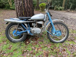Picture of 1961 Greeves Scottish For Sale by Auction