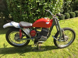 Picture of A 1967 Greeves Anglian - 30/06/2021 For Sale by Auction