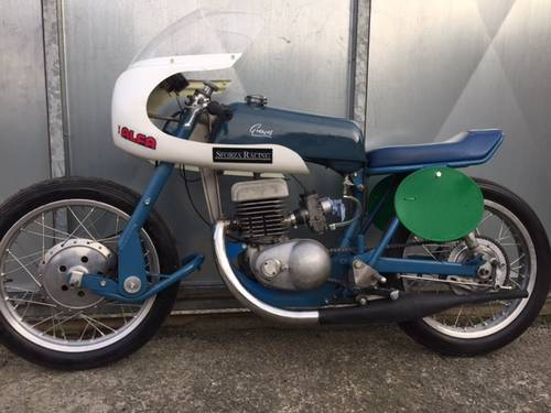 1962 GREEVES SILVERSTONE CLASSIC RACER VERY RARE £4500 OFFERS  For Sale (picture 1 of 4)